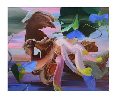 Richard Lytle, 'Selena's Barge', 1994