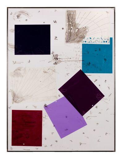 Dashiell Manley, 'Scene 3 Version C (detail panel 3b)', 2013