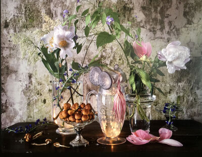 Vera Mercer, 'Night Blooming Cereus', 2020