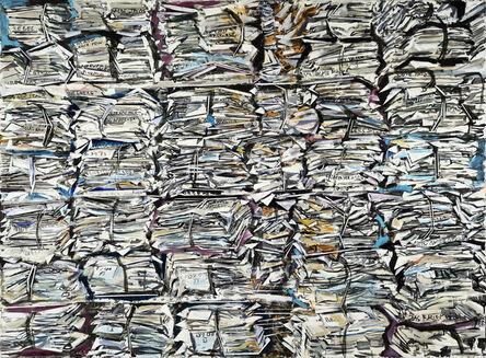 Thomas Hartmann, 'Untitled', 2012