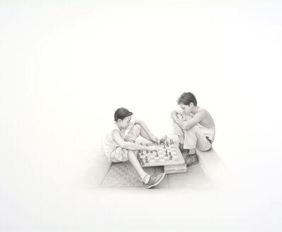 Francisco Souto, 'Chess', 2017