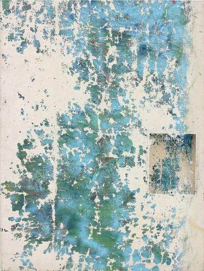 Sam Gordon, 'Blue Thumbnail', 2012