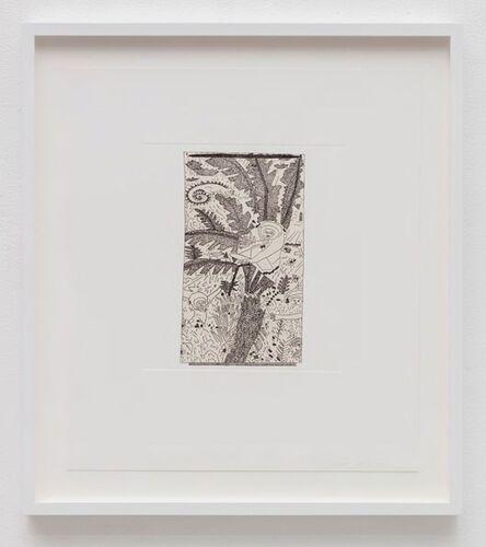 Jonas Wood, 'Untitled (From 8 Pots)', 2017