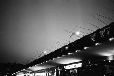 Tsen-Waye Tay, 'Evening Lines ', 2014