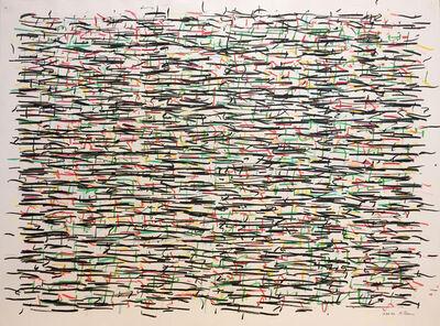 Robert C. Jones, 'Untitled (August 15)', 1982