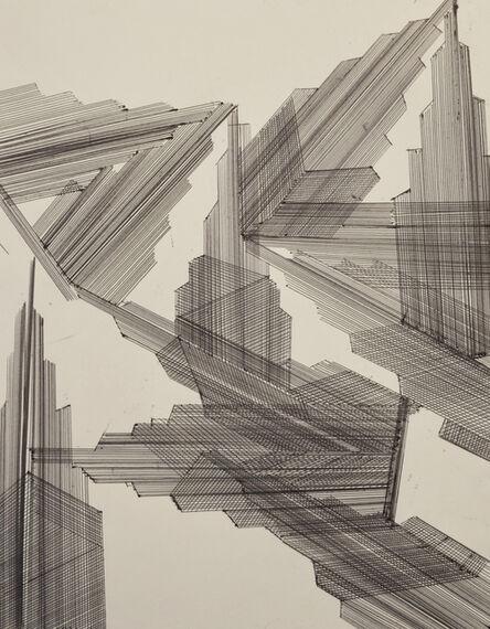 Jorge Pablo Hernandez, 'Building Connections', 2017