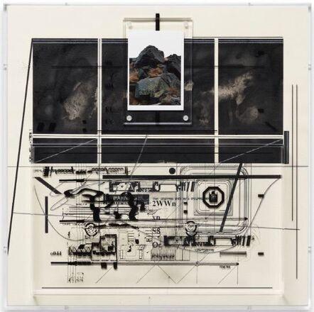 Hiroki Tsukuda, 'The Plan 12', 2020