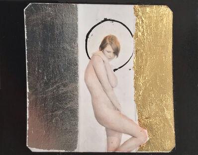 Greg Gerla, 'Silver + Gold Madonna II', 2011-2018