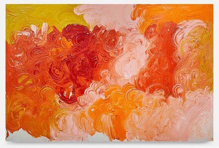 Hermann Nitsch, '15_20', 2020