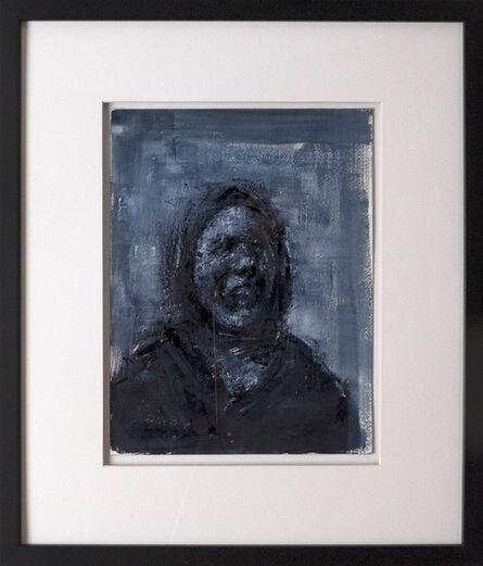 Alex Merritt, 'Happy Place', 2021