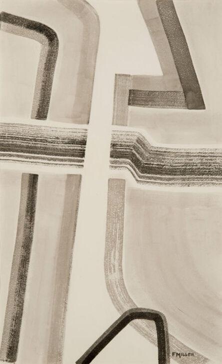 Florence Miller Pierce, 'Untitled', 1950