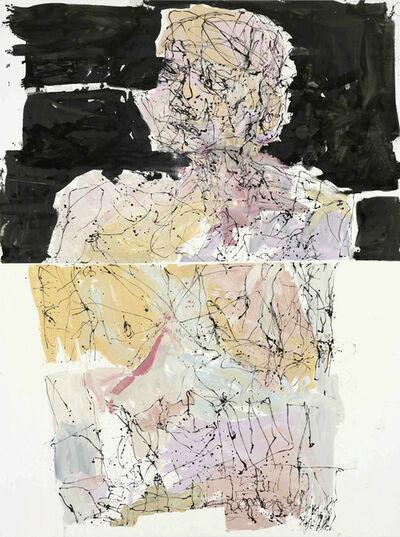 Georg Baselitz, 'Ending', 2011