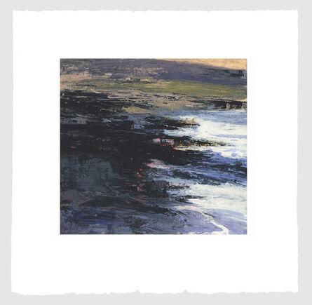 Donald Teskey, 'Fractured Shoreline VI', 2013
