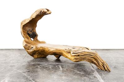 Hugo França, 'Berimbau Chaise Longue', 2015