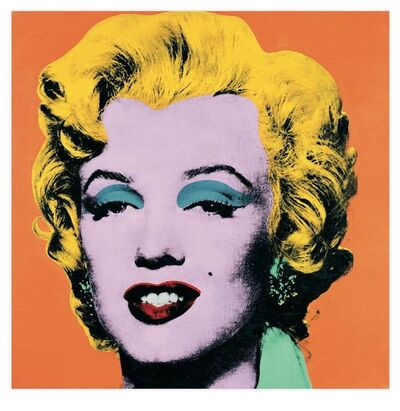 Andy Warhol, 'Marilyn Monroe '