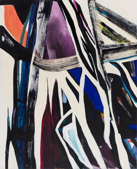 Laura Newman, 'Ice Cave', 2015