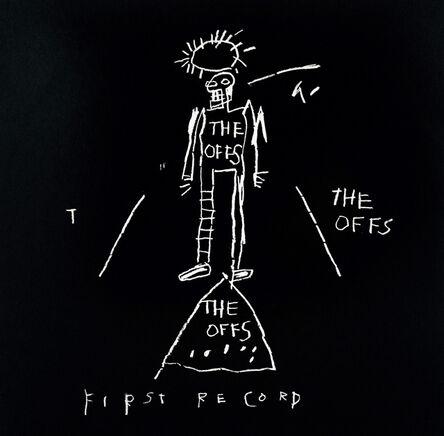 Jean-Michel Basquiat, 'Basquiat The Offs 1984/2009', 2009