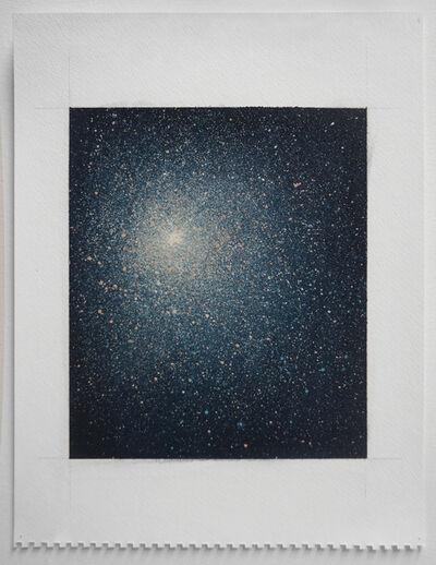 Adam Straus, 'God I-Star Cluster ', 2012