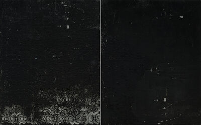Luis Antonio Santos, 'Window', 2018