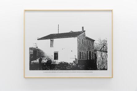 ANAÏS FLORIN, 'Camí del Canal, 196', 2020