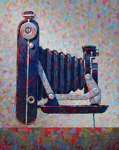Raymond Logan, 'Kodak Folding Camera', 2018