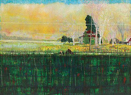 Peter Doig, 'Daytime Astronomy', 1997-1998