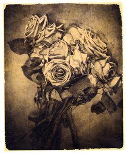 Brigitte Carnochan, 'When Roses Cease to Bloom, Sir', 2018
