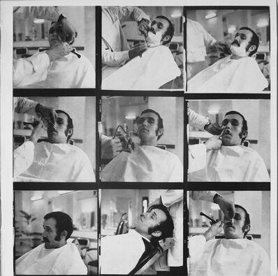 """Alighiero Boetti, 'Alighiero Boetti, Genova, Galleria La Bertesca, """"Edizioni di Arte Contempora- nea""""', 1967"""