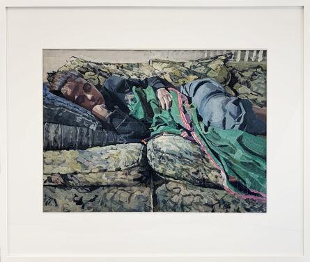 Bernardo Siciliano, 'Sleep', 2020