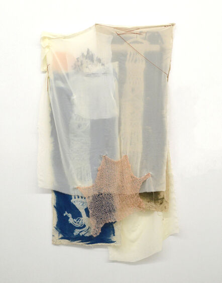 Theresa Knopf, 'Quiet Reserve', 2015