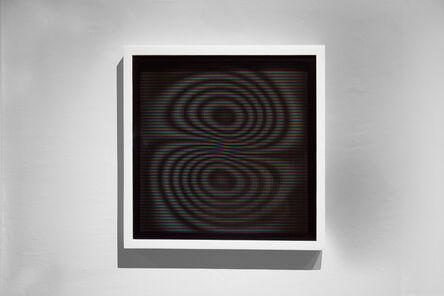 Enrique ROSAS, 'Distorsiones 30', 2015