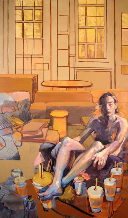 Adrienne Dagg, 'Almost Utopian', 2020