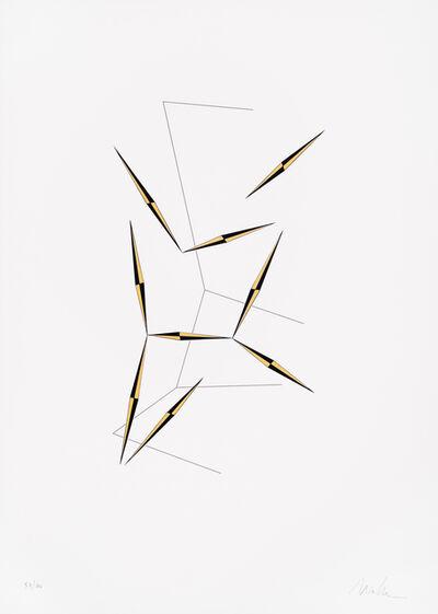 Waltercio Caldas, 'Sem título / Untitled', 2010