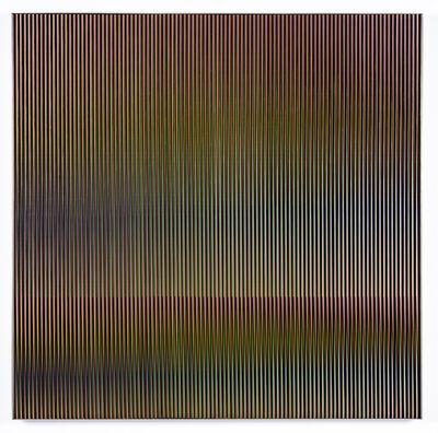 Carlos Cruz-Diez, 'Physichromie Nº 1194', 1982