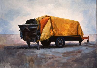 Liu Weijian, 'Engine 5', 2011