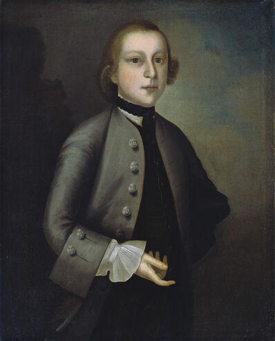 Joseph Badger, 'Isaac Foster, Jr.', 1755