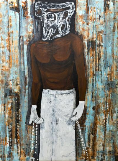 Sambou Diouf, 'Le Pelerin ', 2019