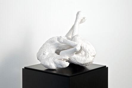 Allan McCollum, 'The Dog From Pompei', 1991