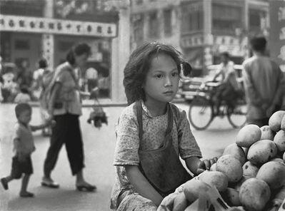 Fan Ho, ''Childhood' Hong Kong', 1959