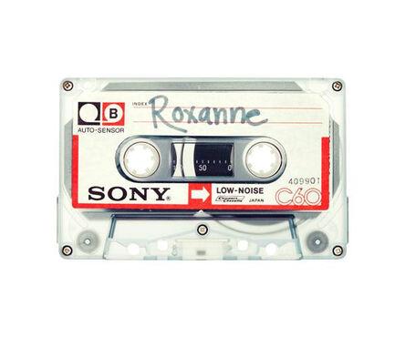 Floyd P. Stanley, 'Roxanne', 2020