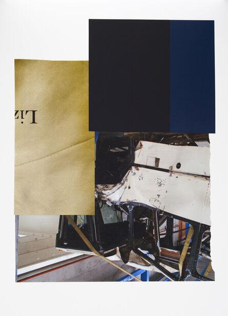 Elizabeth Newman, 'Collateral Damage', 2013