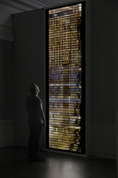 Mikhael Subotzky & Patrick Waterhouse, 'Interior Windows, Ponte City, Johannesburg, 2008 – 2010', 2008-2020