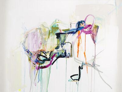 Diana Greenberg, 'September', 2019