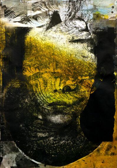 Yoakim Bélanger, 'Alter ego II', 2018
