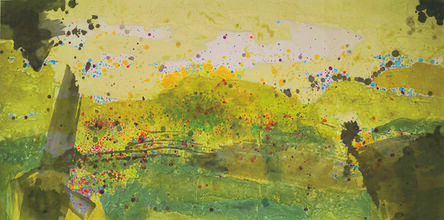 Li Dezhuang 李德莊, 'Early Spring 早春之戀', 2009