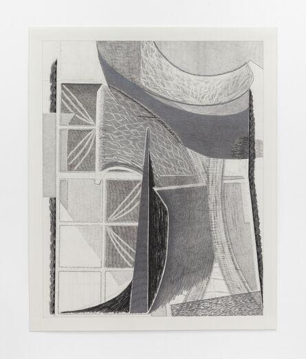 Magalie Guérin, 'Untitled (D1620-2018-20)', 2018