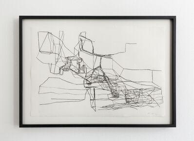 Laurent Ajina, 'Untited', 2020