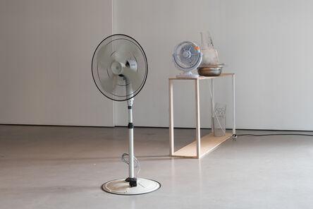 Jewyo Rhii, 'Cooling System', 2010-2013