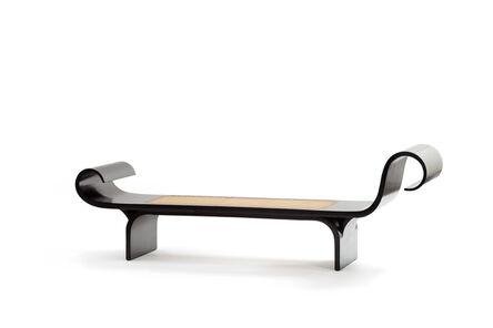 Oscar Niemeyer, 'Marquesa', 1970-1980