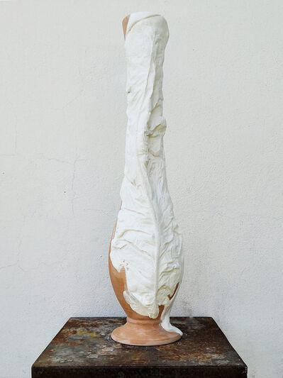 Buzzi Paolo, 'Natural totem', 2019